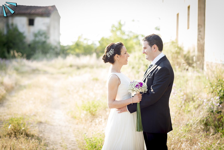 Fotógrafos de bodas en Logroño, viva tu boda, fotos en la playa, post boda, preboda