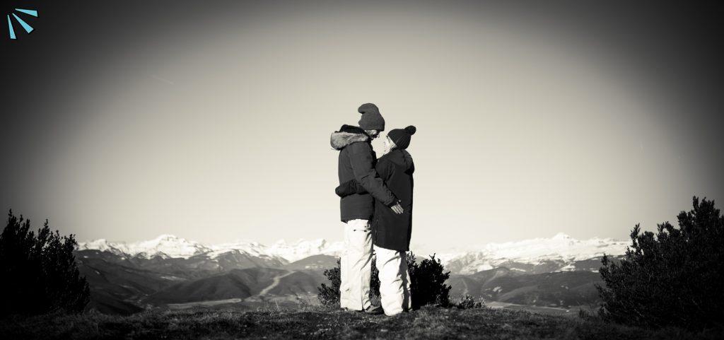 Fotos de boda en Jaca, Huesca, Fotógrafos de logroño, La Rioja, Viva tu boda, fotos divertidas