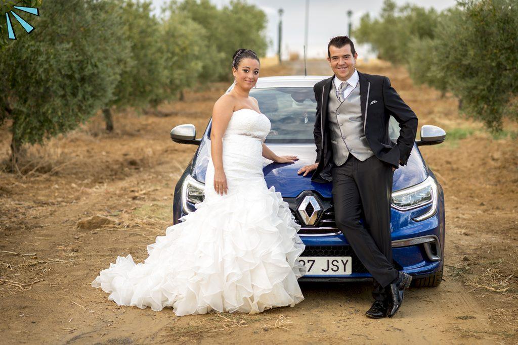 Reportaje de postboda, fotografos bodas Logroño