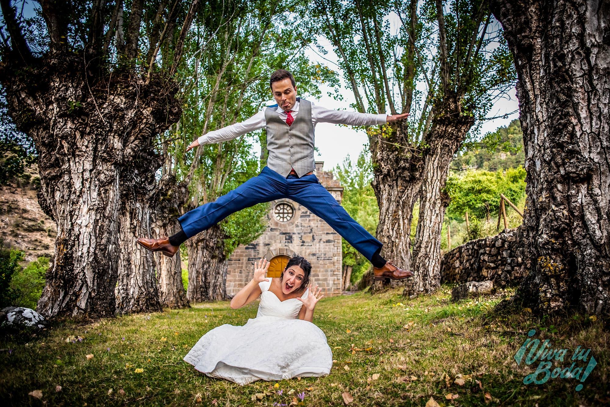 Fotografo boda en Logrono, La Rioja y Ortigosa de Cameros