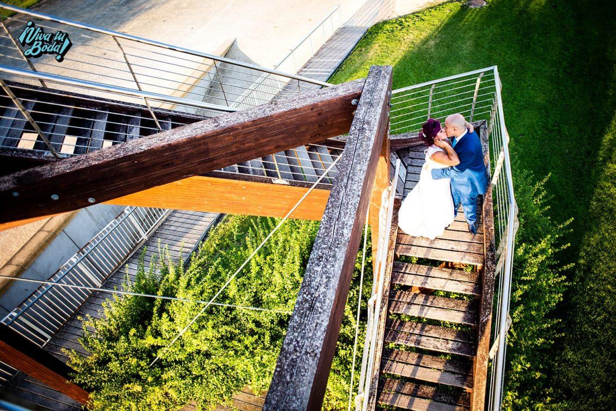 Lugares de Logroño para tus fotos de boda