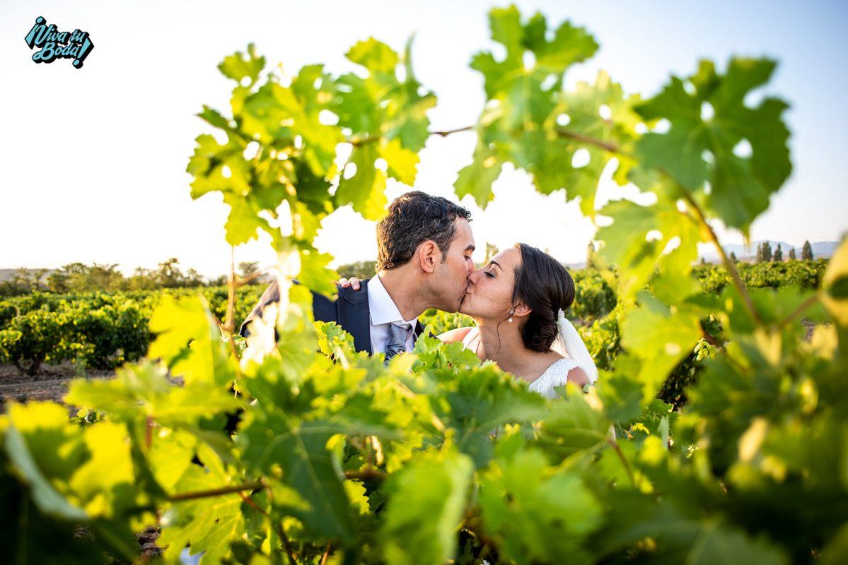 Fotógrafos de boda en la Rioja