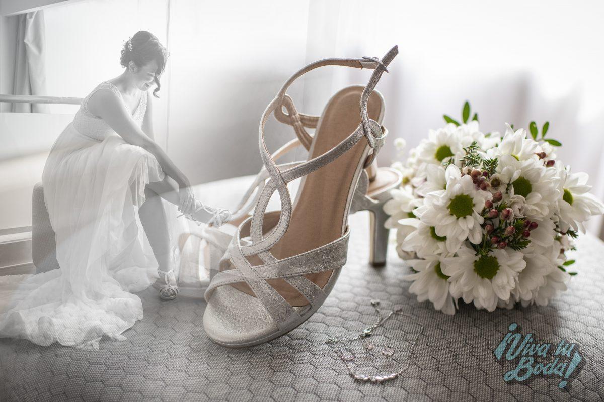 Fotógrafos de bodas en La Rioja