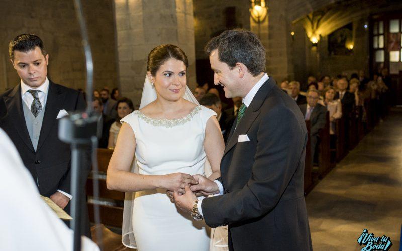 Alberto y Beatriz