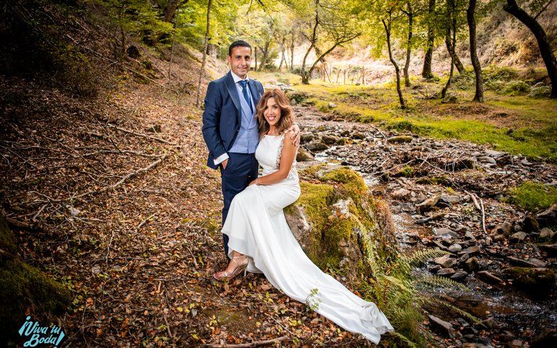 Carlos y Laura