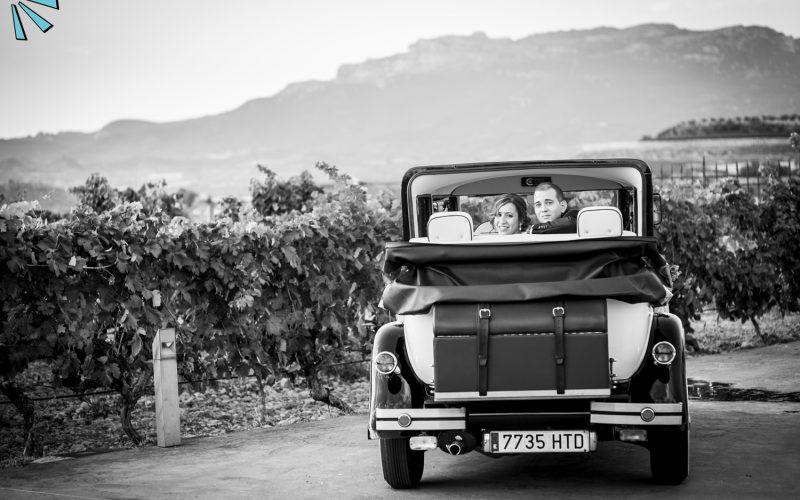 Fotos de bodas en La Rioja