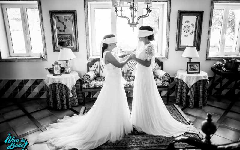 Fotógrafos de bodas en Logroño